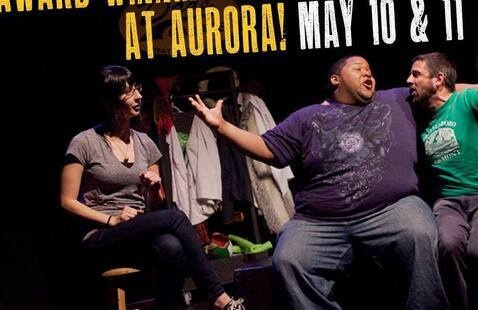 Aurora Comedy Nights: Dad's Does the Burbs