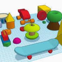 Advanced 3D Design Summer Camp