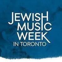 Jewish Music Week in Toronto