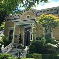 Historic Landmark Blue Plaques Awards