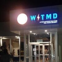 WTMD 89.7FM