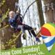 Snow Cone Sunday