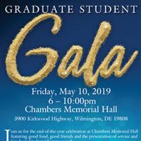 2019 Graduate Student Gala