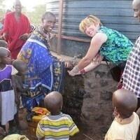 Water is Life Kenya Talk