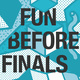 DSCC Fun Before Finals
