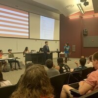 VIRTUAL: SGA Student Senate Meetings