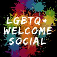 LGBTQ Welcome Social