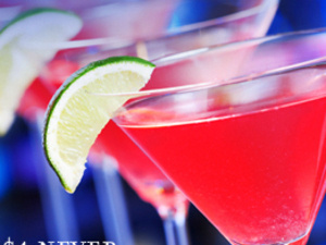 Happy Hour at Phillips Seafood Restaurant