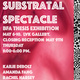 """Substratal Spectacle"" - LaVerne Krause Gallery Exhibit"