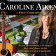 Midweek Melodies with Caroline Aiken