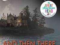 "Johnson Book Club - ""And Then There Were None"" Book Discussion"