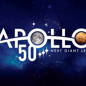 Apollo at 50: to the Moon and Beyond