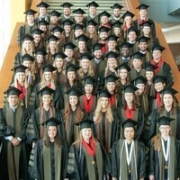 College of Pharmacy Spring Honors Convocation
