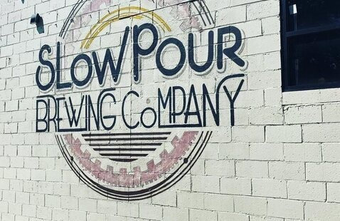 GRC's Slow Pour Brewing Co Debut