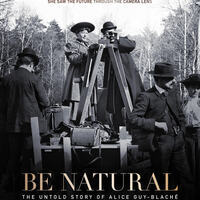 Be Natural Theatrical Release