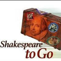 Shakespeare to Go's The Tempest