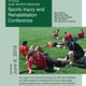 12th Annual UCSF Sports Medicine Sports Injury and Rehabilitation Conference