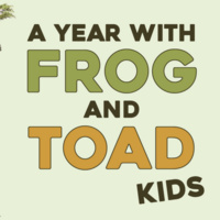 A Year with Frog and Toad: KIDS