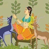 Shakuntala: An adaptation of the play by Kalidasa