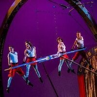 Cirque Mechanics: 42FT – A Menagerie of Mechanical Marvels