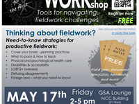 FieldWorkShop