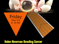 IGS Bowling night