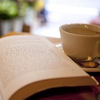 Tea Tasting and Education Series