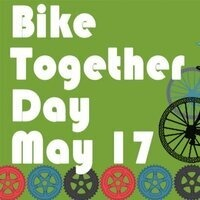 Bike Together Day!
