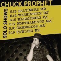 Chuck Prophet (solo)
