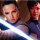 Trek Wars: Visions of Heroic Women