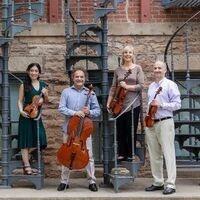 Takács Quartet: Mozart and Mendelssohn