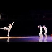 Ballet III Showing