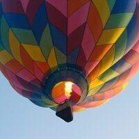 Thurston Hot Air Balloon Classic