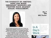 Diversity of #MeToo: How Low Wage immigrant Workers Are Fighting Back Against Sexual Harassment