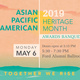 2019 Asian Pacific American Heritage Month Award Banquet