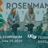 The 6th Annual Rosenman Symposium