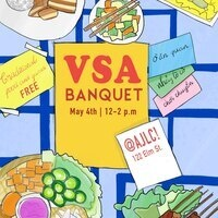 Vietnamese Student Association Annual Banquet 2019