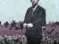 ARTIST TALK: AMERICAN COTTON FEAT. MARSHALL SHARPE