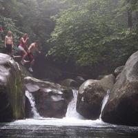 Hike & Swim