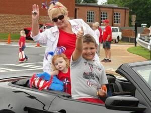 Celebrate Braselton 4th of July Festival, Parade & Fireworks