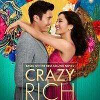 Films @ the Pratt: Crazy Rich Asians