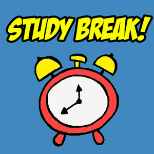 Career Services Study Break