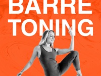Barre Toning