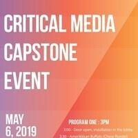Media Production: Capstone Showcase