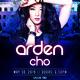 UO APASU Presents: Arden Cho
