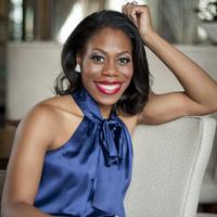 Community Concerts at Second: Chrystal E. Williams, mezzo-soprano