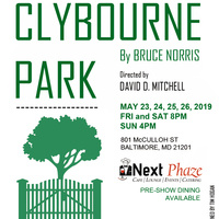 Clybourne Park by Bruce Norris