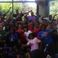 2018 National Pan-Hellenic Council Homecoming Step Show
