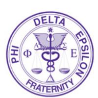Phi Delta Epsilon Info Night