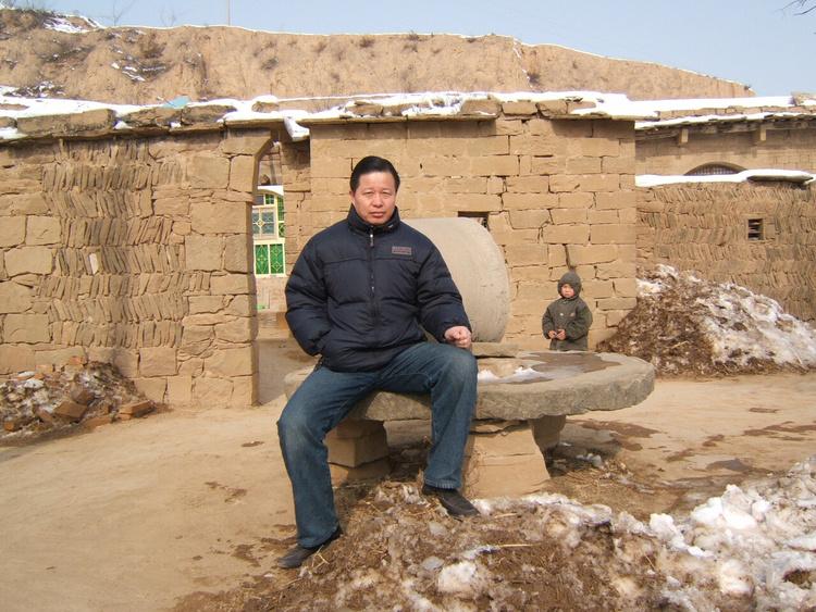 Film: Transcending Fear: The Story of Gao Zhisheng